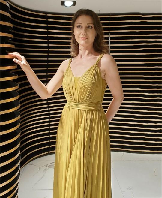 Vestido Galena