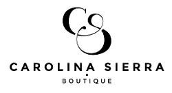Carolina Sierra Boutique | Personal Shopper en Moda de Mujer